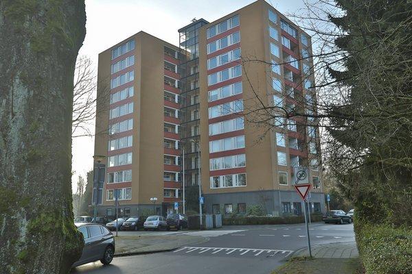 appartement villapark zuid Groningen