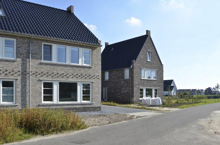wonen Meerstad Groningen