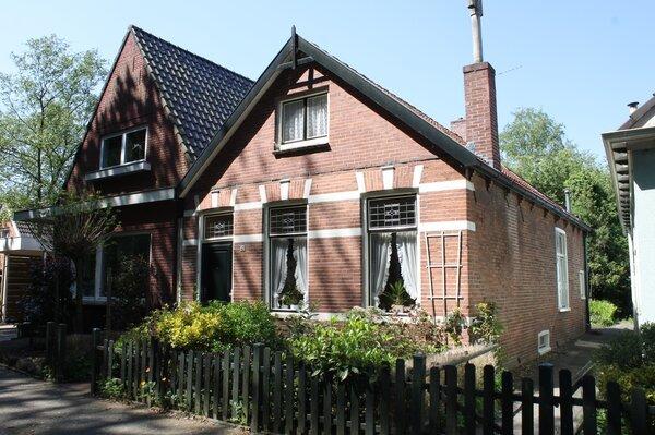 vrijstaande woning Winschoten