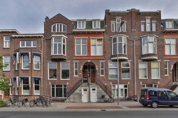 appartement begin 1900 Groningen