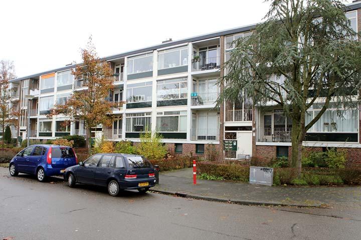appartement De Weijert-Noord Groningen