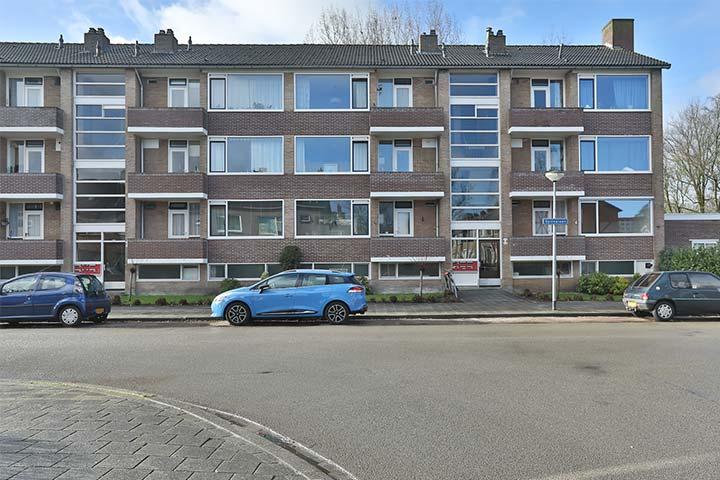 appartement Selwerd Groningen