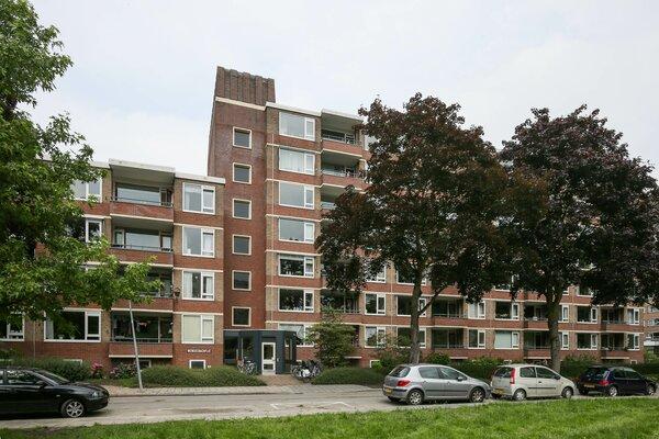 appartementencomplex Groningen zuid