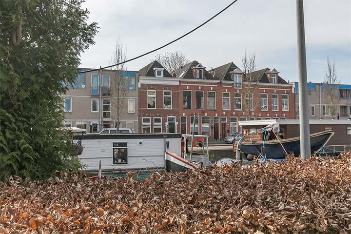 eengezinswoning de oosterpoort Groningen