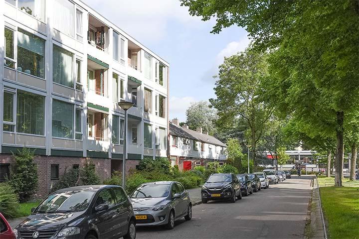 appartement Helpman Groningen