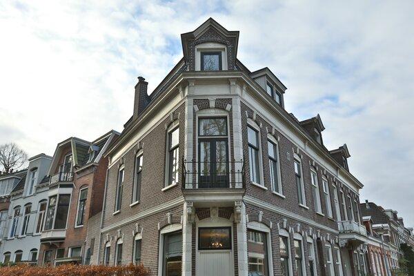 karakteristiek stadshuis Groningen