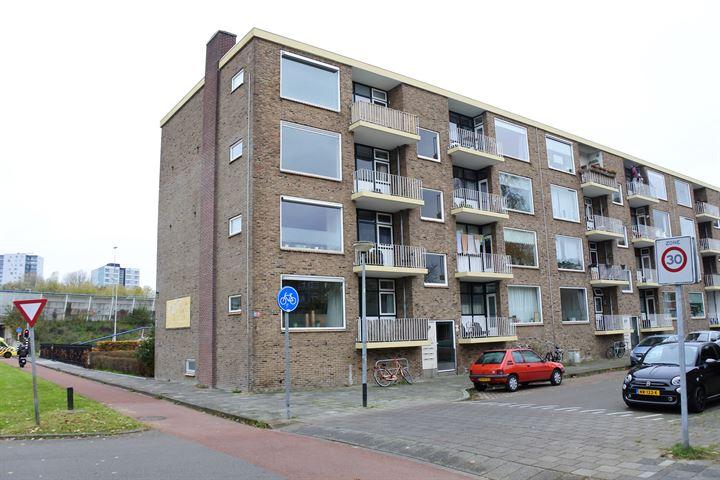 hoek appartement zuid Groningen